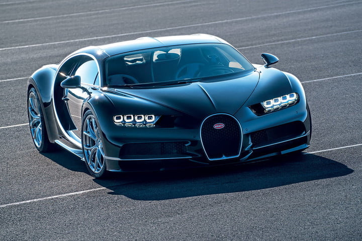 Nice The Top Ten Most Expensive Cars In World Million Bugatti Chiron