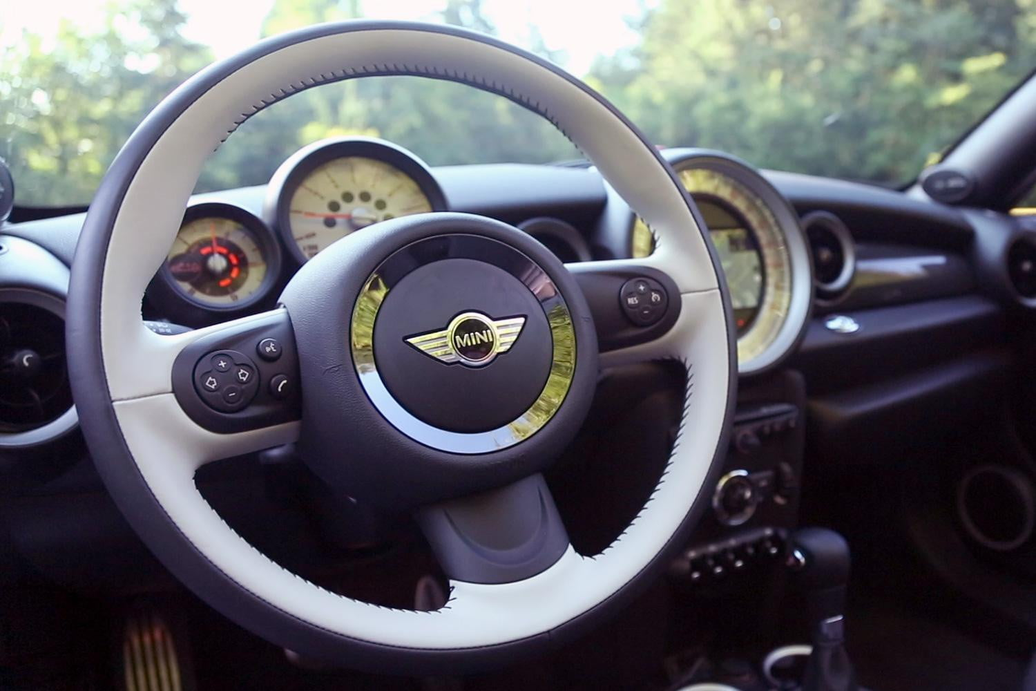 2013 Mini Cooper S Roadster Review Digital Trends
