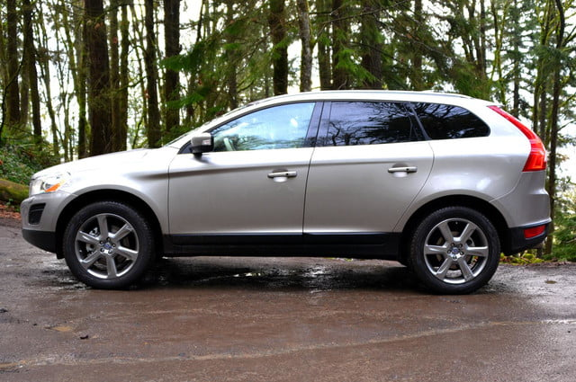 2013 Volvo XC60 review | Digital Trends