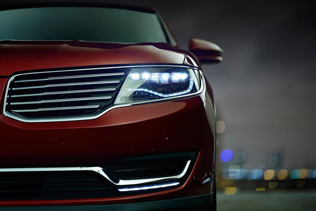 the new 2016 lincoln mkx photos and details 07