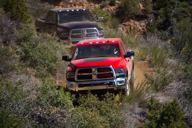 2016 ram 2500 power wagon crew cab 4x4  001