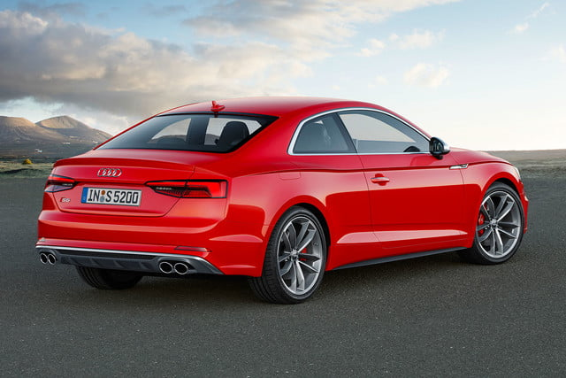 2017 audi a5 news pictures specs performance s5 coupe 009