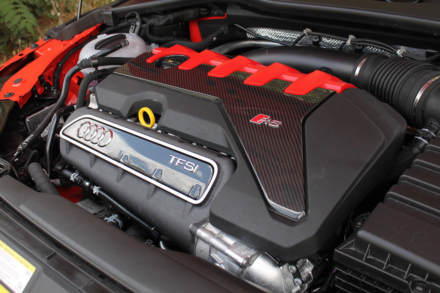 2017 Audi TT RS First Drive | Pictures, Performance, Specs | Digital ...