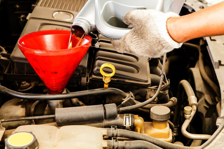 how to change the oil in your car 2017  dt 1