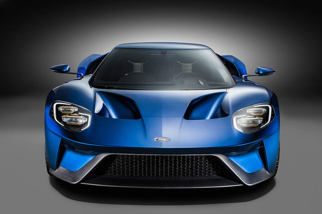 dt cars top stories of 2015 2017 ford gt supercar