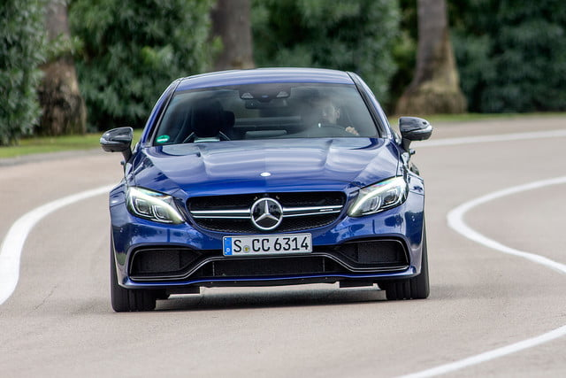 2017 mercedes amg c63 s coupe first drive 07