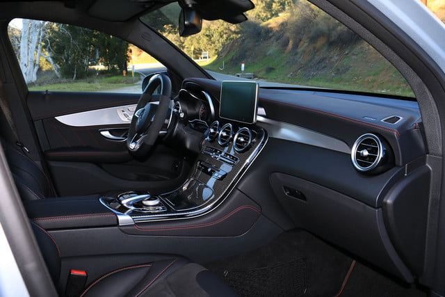 2017 mercedes amg glc43 coupe first drive 14