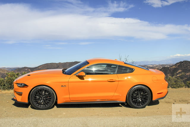 2018 ford mustang gt review 224