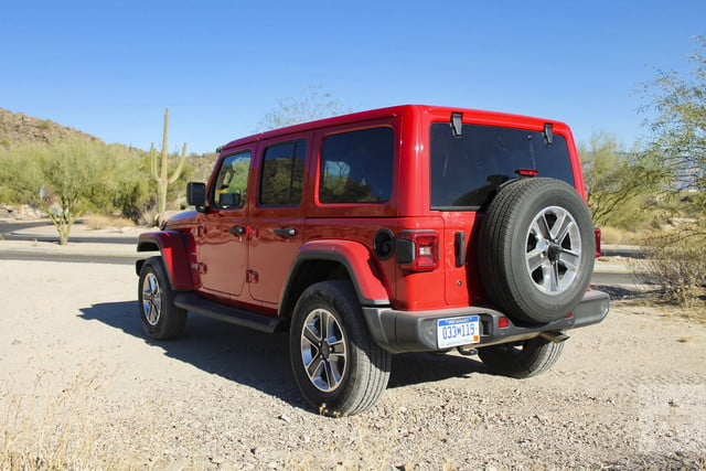 2018 jeep wrangler first drive 738