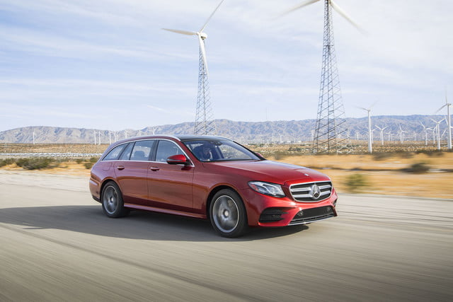 best wagons 2018 mercedes benz e400 wagon