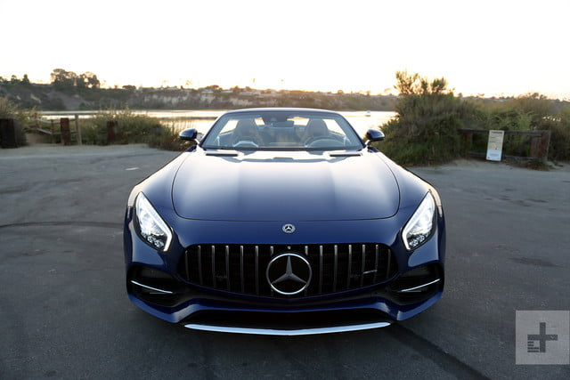2018 mercedes amg gt c roadster review pictures price digital