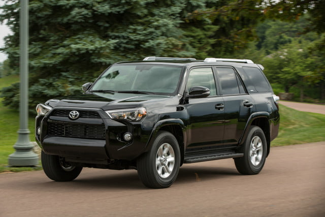 2018 toyota 4runner specs release date price performance 08
