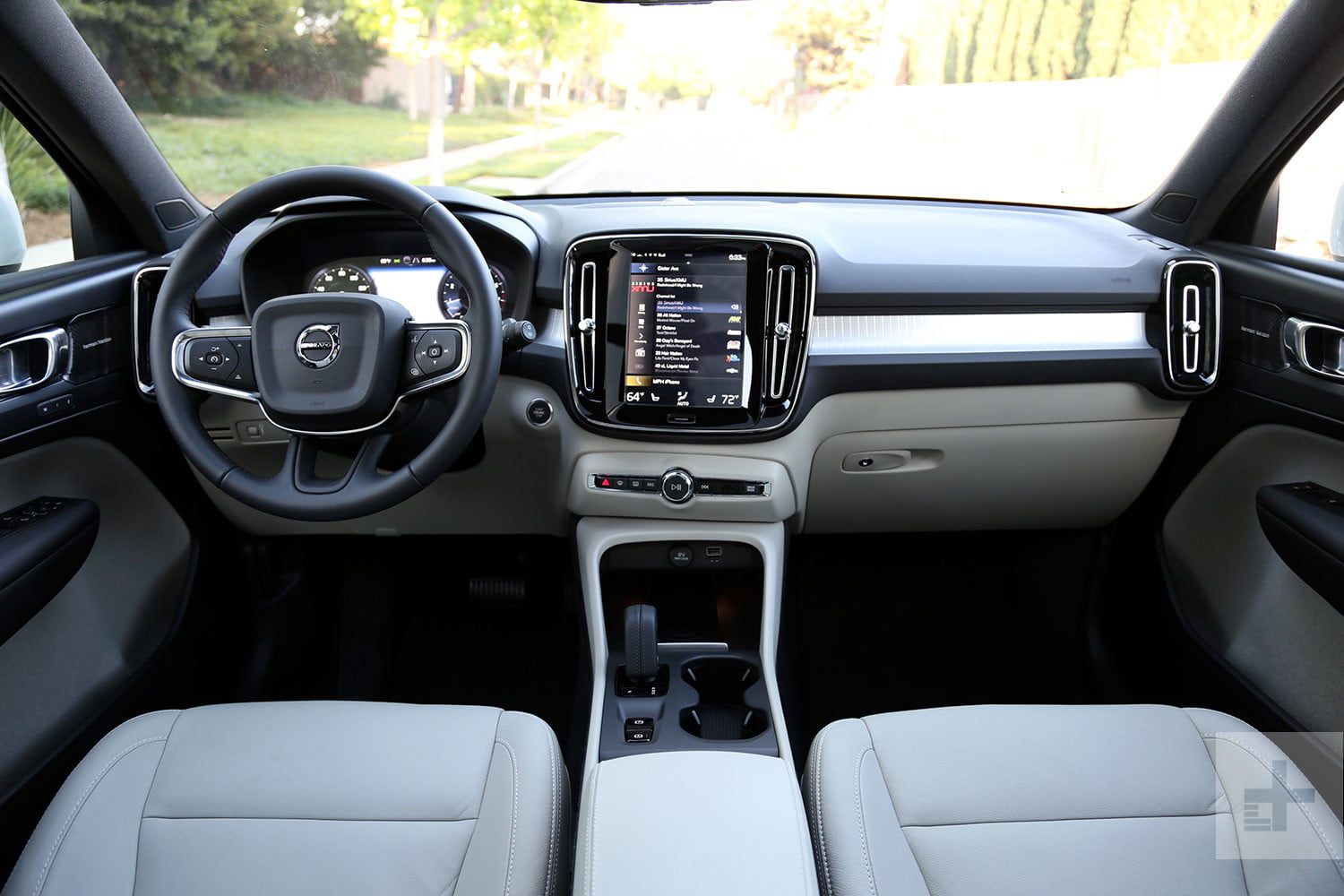2018 Volvo XC40 Review   Digital Trends