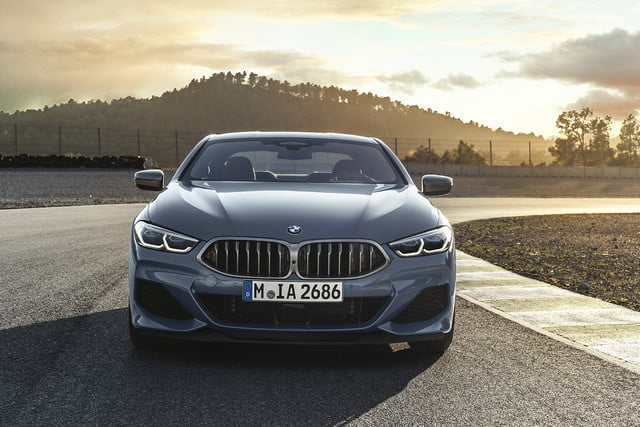 2019 bmw 8 series pictures specs  1
