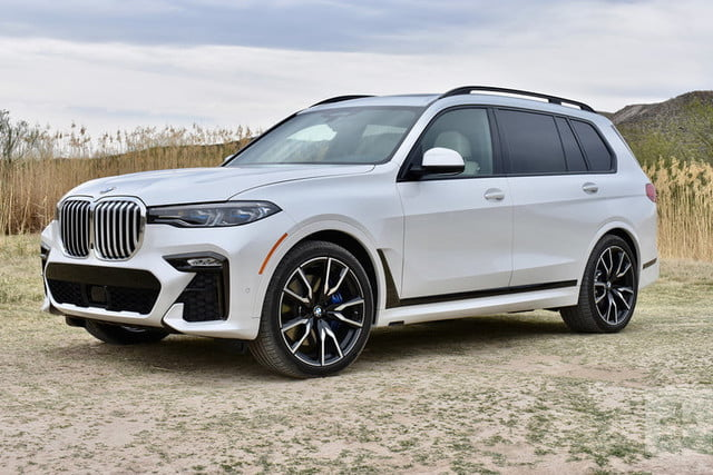 2019 bmw x7 review firstdrive 18b