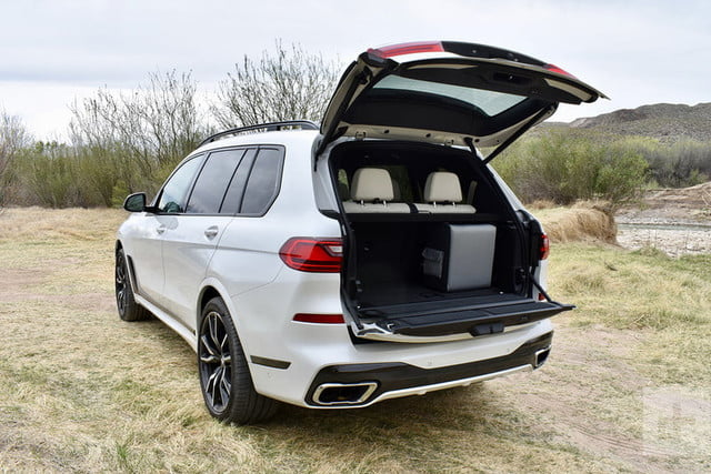 2019 bmw x7 review firstdrive 26b