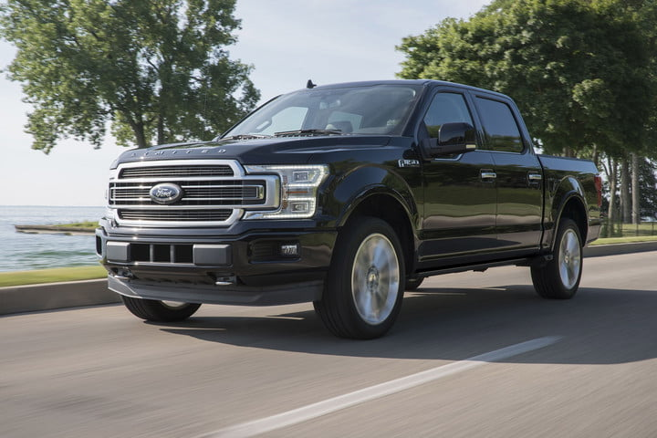 Ford F150 Gas Mileage >> Lawsuit Claims Ford Falsified F 150 Fuel Economy Figures