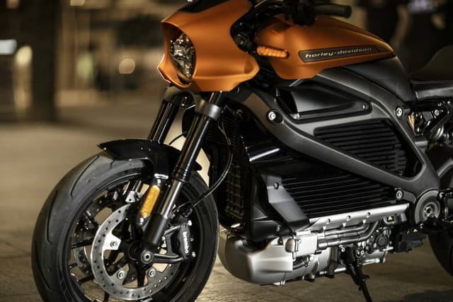 2019 harley davidson livewire electric motorcycle 05
