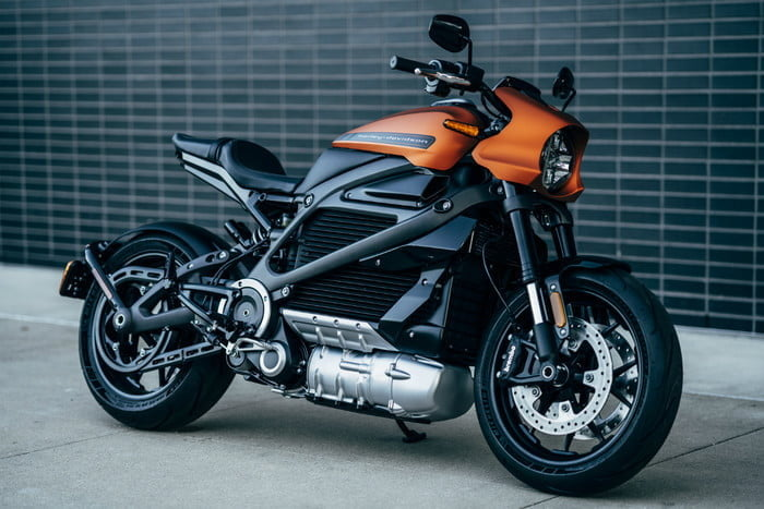 2019 harley davidson livewire electric motorcycle 17