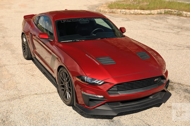 2019 Roush Stage 3 Mustang Review