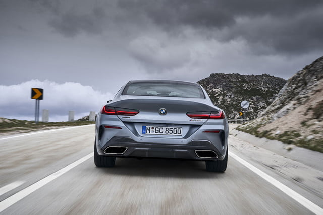 2020 bmw 8 series gran coupe blends space and performance gc 7