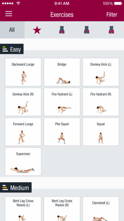 runtastic expands suite profile to help tone your backside 3 butt exercisesmain