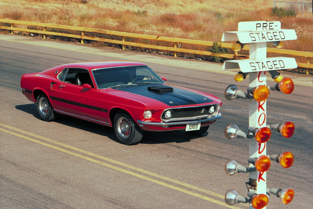 Ford Mustang History | Timeline, Pictures, Specs, and Models ...
