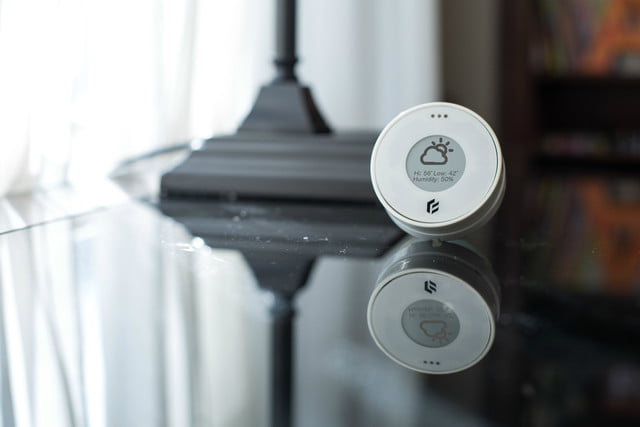 flair smart home climate system 7 puck