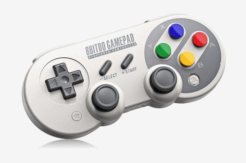The Best Controllers for Android Smartphones and Tablets