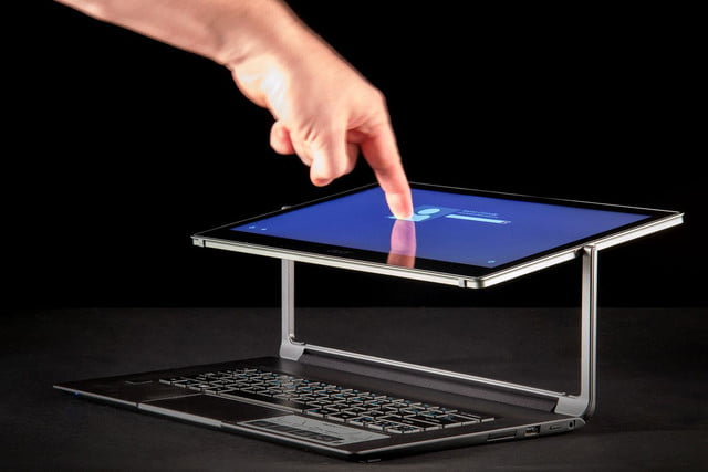 Acer Aspire R13 touch