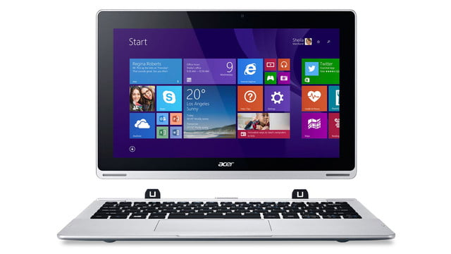 Acer Aspire Switch 11