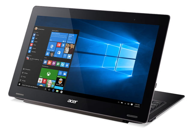acer computing announce ces 2016 switch 12 s sw7 272 win10 display mode