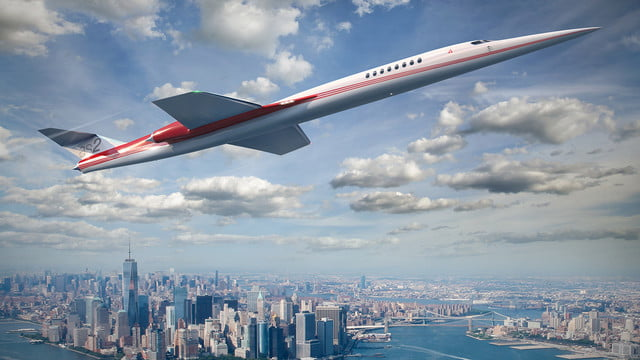 high speed concepts that could mark the return of supersonic travel aerion as 2 new york hr