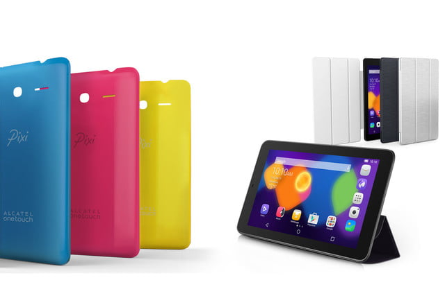 hand size be damned alcatels new pixi 3 and 4 smartphones tablets are for everyone alcatel lineup