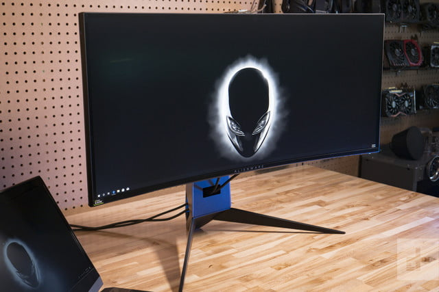 Alienware AW341BDW Utrawide Gaming Monitor