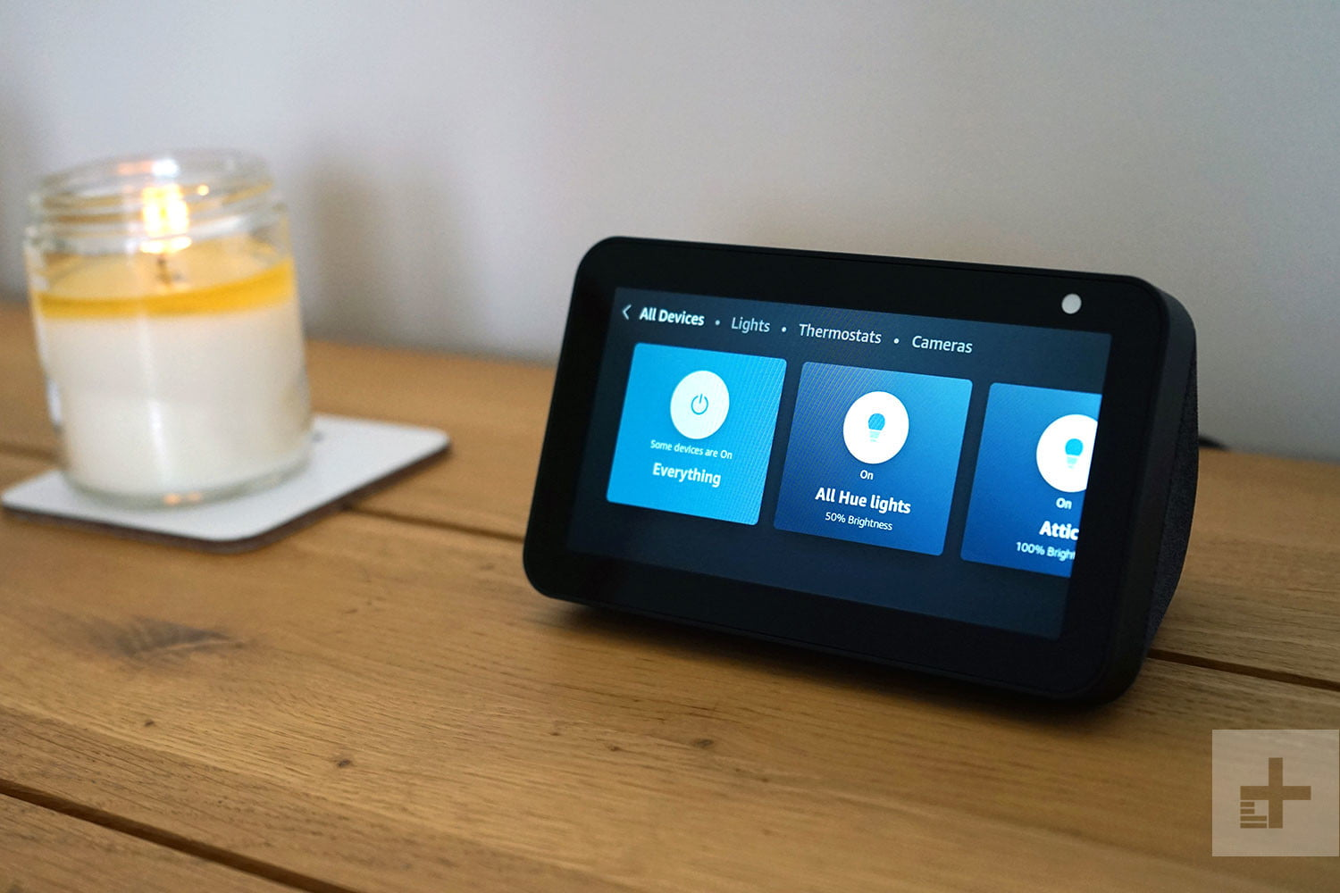 Amazon Echo Show 5 Review A Smart Display Hidden In An