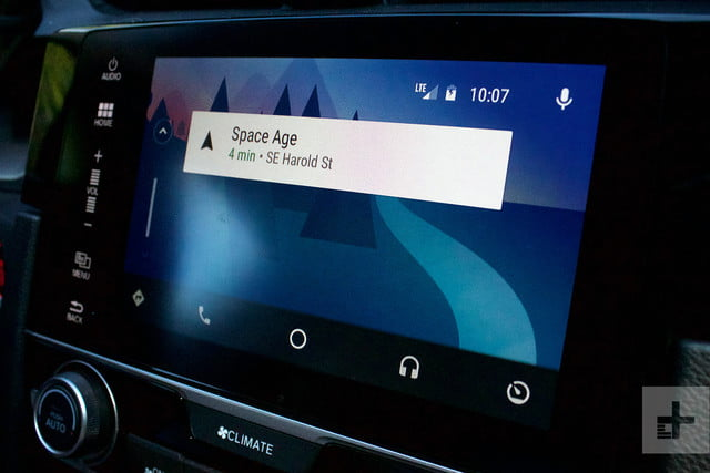 android auto review 2017 2