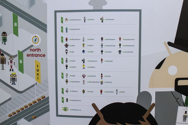 mwc 2015 android pin collecting pins 17