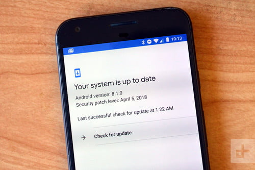 Android 9 0 Pie: Everything You Need to Know About Google's