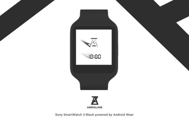 android wear 17 new watch faces androidwear anrealage 1000x666