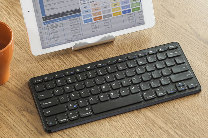 5 Great Bluetooth Keyboards for Your Tablet or PC | Digital Trends