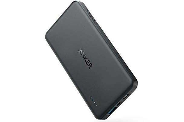 amazon daily deals on anker iphone wireless chargers usb powercore ii slim 10000 ultra power bank 1