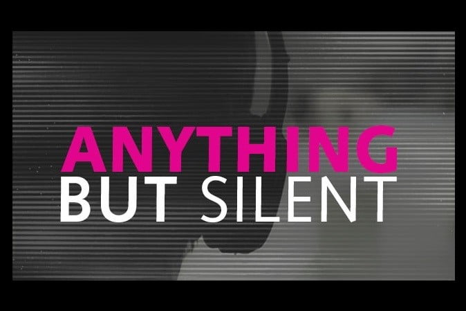Anything but Silent Podcast