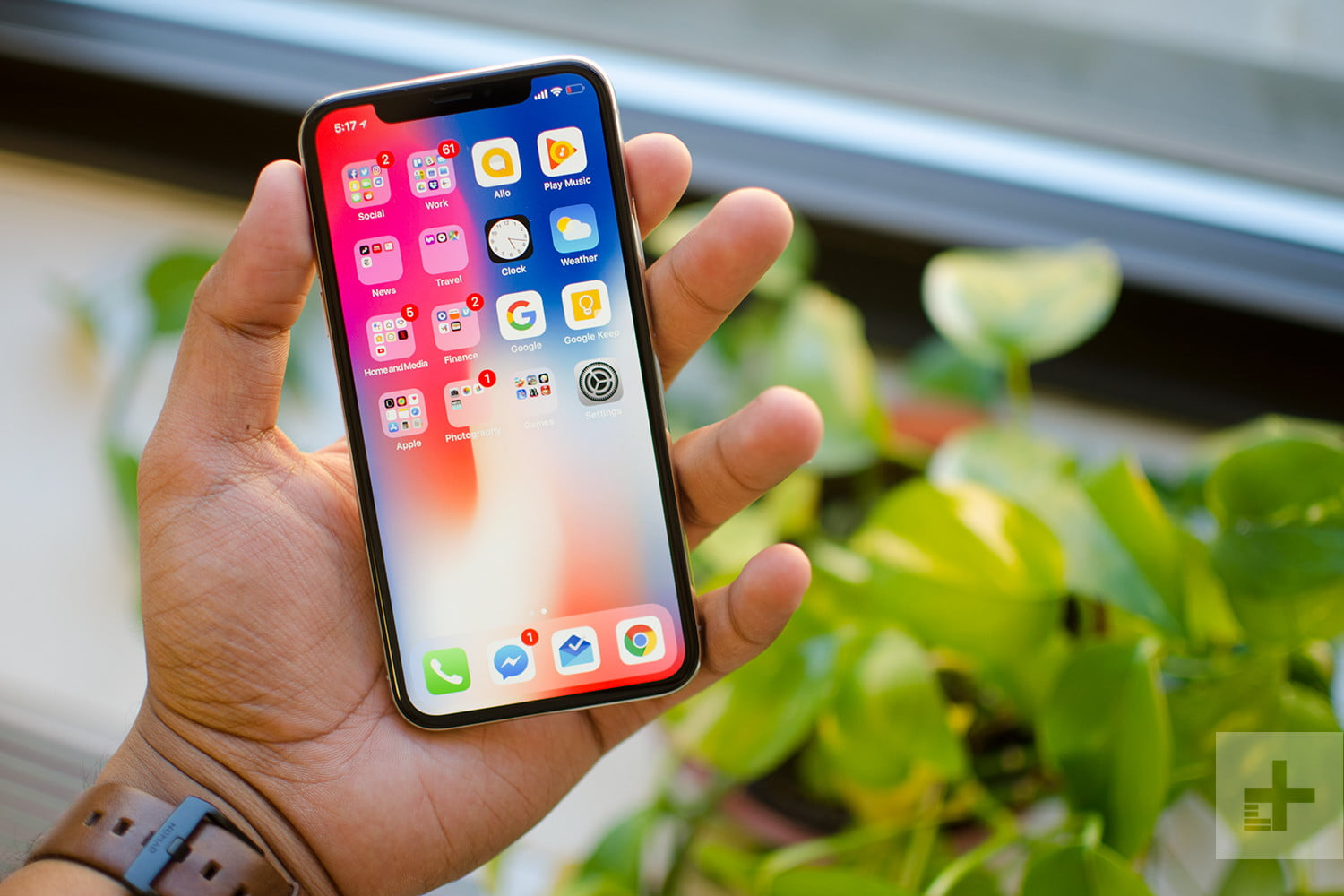 huge selection of 5dfff 4f63b Apple iPhone XS vs. iPhone X | Spec Comparison | Digital Trends