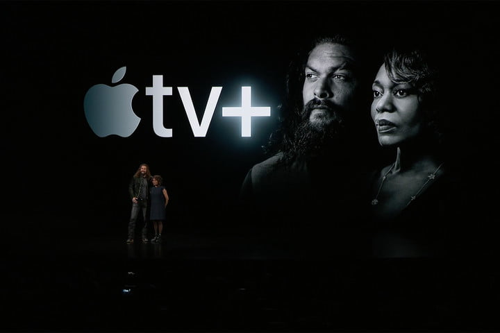 Netflix vs Apple TV+: A very early comparison of the streaming rivals