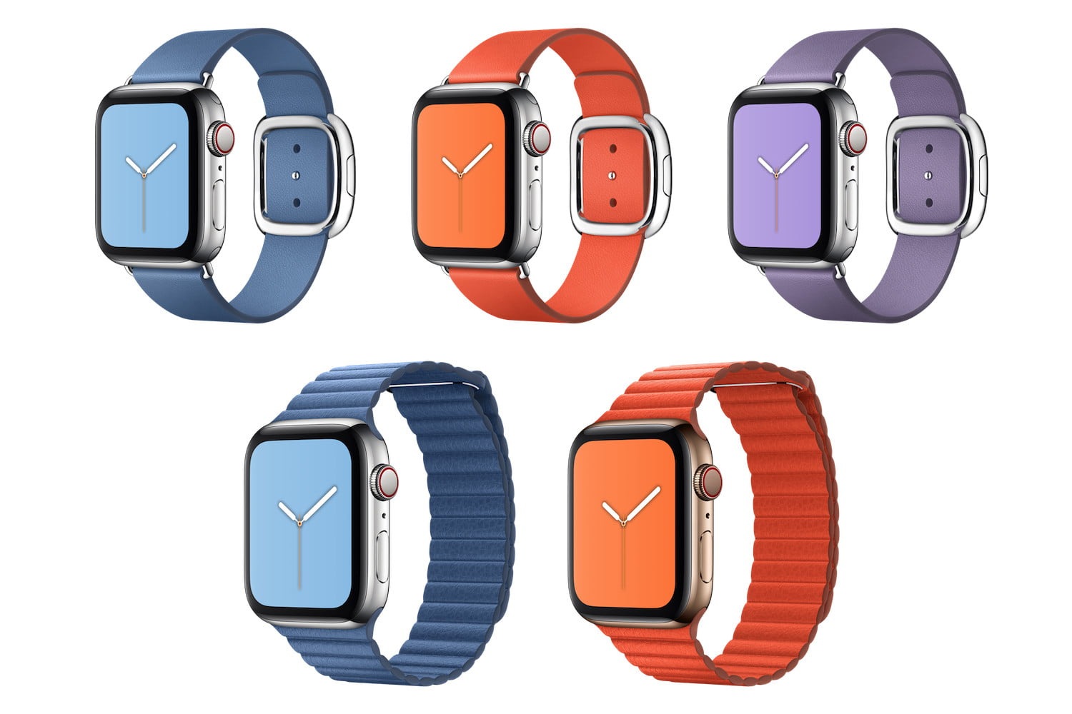 apple watch bands spring 2019 new loop buckle - fortnite apple watch band