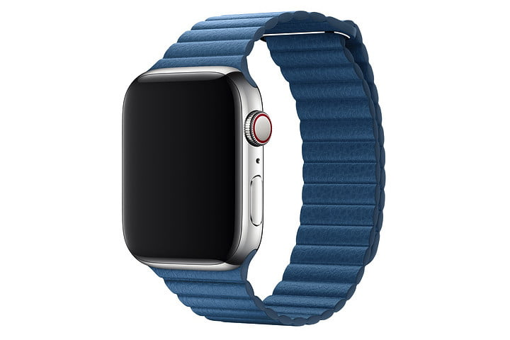 best apple watch bands leather loop