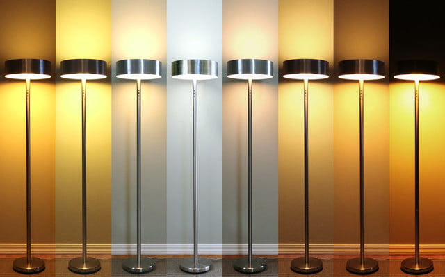 healthy lighting system ario 7