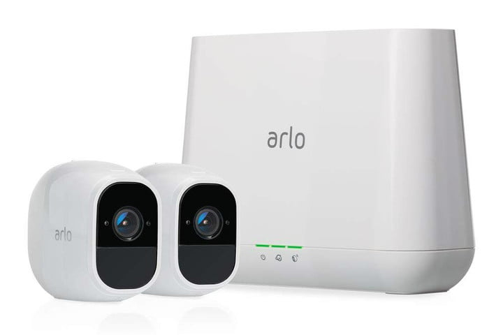 Drops Pre Prime Day Prices On Arlo Pro 2 Security Cameras
