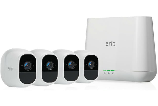 Amazon Drops Prices On Arlo Pro 2 Outside Security Camera